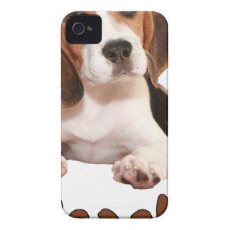 Beagle! iPhone 4 Case