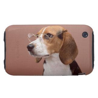 Beagle iPhone 3 Tough Case