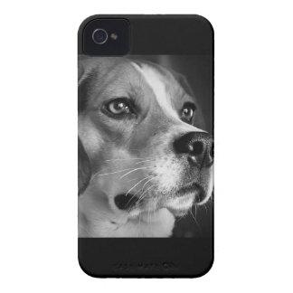 Beagle iPhone 4 Case-Mate Case