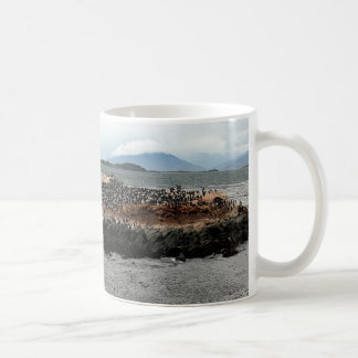 Beagle Channel Coffee Mug