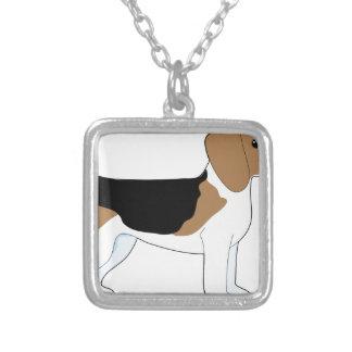 Beagle Custom Necklace