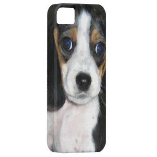 Beagle Cutie Pie iPhone 5 Cover