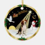 Beagle de NightFlight- Ornamentos De Reyes
