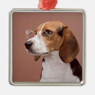 Beagle Ornamento De Reyes Magos