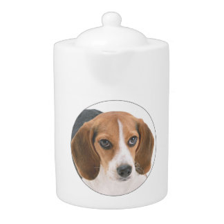 """Beagle"" design kitchenware"