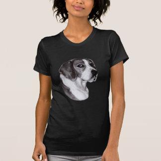 Beagle Drawing T-Shirt
