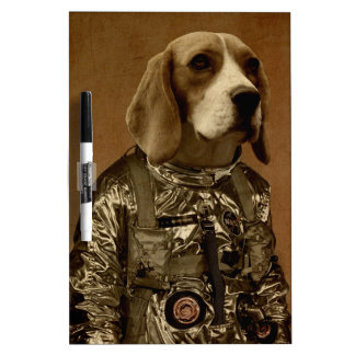 Beagle Dry Erase Board
