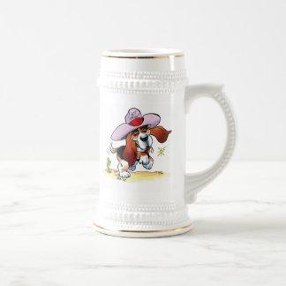 beagle final, beagle final tazas de café