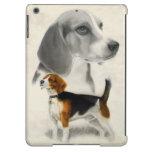 Beagle Funda Para iPad Air
