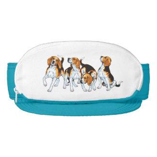 beagle hounds visor
