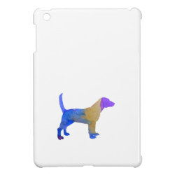 Beagle iPad Mini Cover