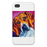 Beagle iPhone 4 Coberturas