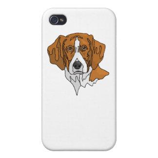 Beagle iPhone 4 Case