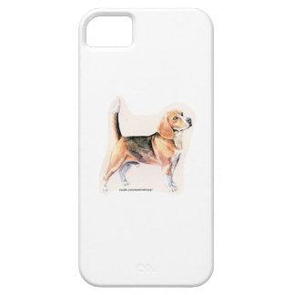 Beagle iPhone SE/5/5s Case