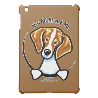 Beagle Its All About Me IAAM Case For The iPad Mini