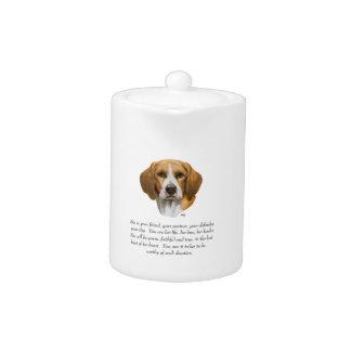 Beagle Keepsake