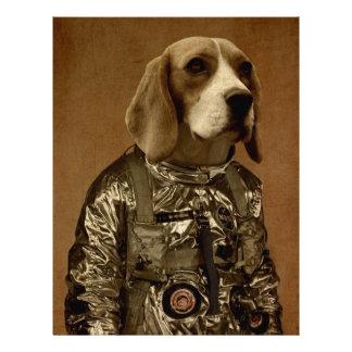Beagle Letterhead