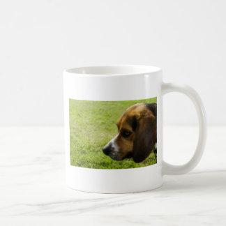 Beagle Look Coffee Mug