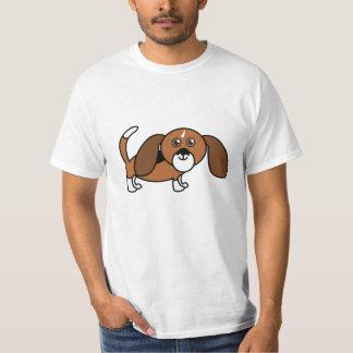Beagle Men's T-Shirt
