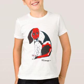 Beagle My Friend Bill Shirt