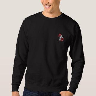 Beagle My Friend Bill Shirt Embroidered Shirt