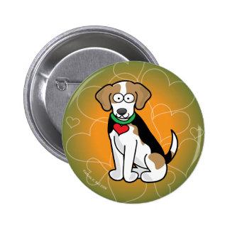 Beagle Pins
