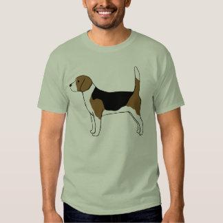 Beagle Playeras