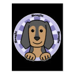 Beagle Postal