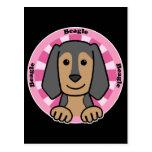Beagle Postales