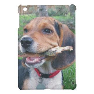 Beagle Pup Chew Time Case For The iPad Mini