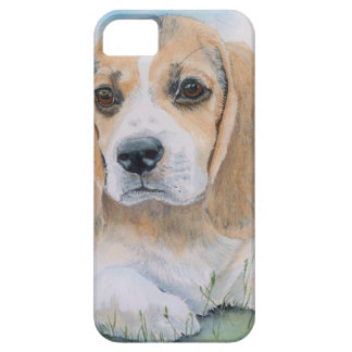 Beagle Pup iPhone 5 Covers