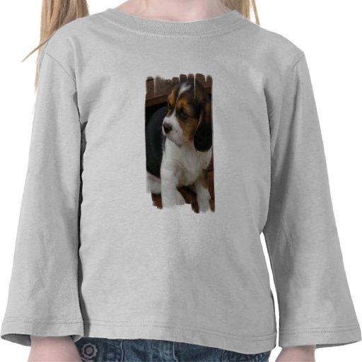 Beagle Pup Toddler T-Shirt