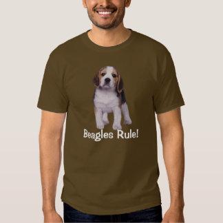 Beagle Pup Unisex T-Shirt