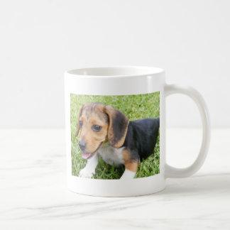 Beagle Puppie Coffee Mug