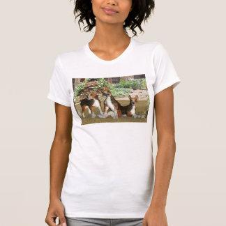 Beagle Puppies Tshirts