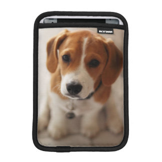 Beagle Puppy 2 Sleeve For iPad Mini
