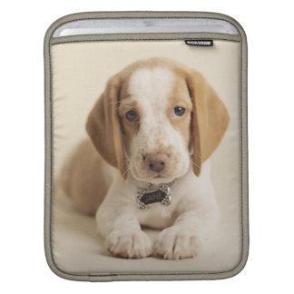 Beagle Puppy iPad Sleeve