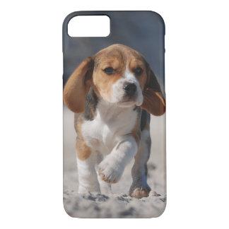 Beagle puppy iPhone 7 case