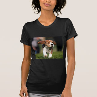 Beagle Puppy Love T-Shirt