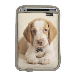 Beagle Puppy Sleeve For iPad Mini