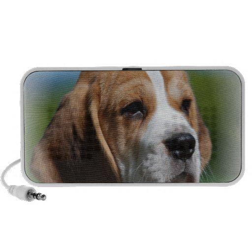 Beagle Puppy Speakers