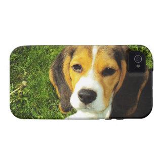 Beagle Puppy Tough™ iPhone 4 Case