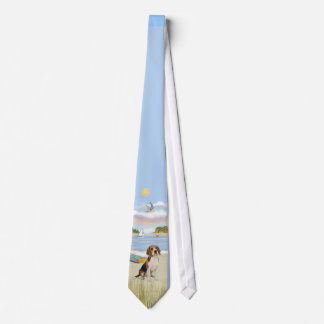 Beagle - Rowboat (JF) Tie