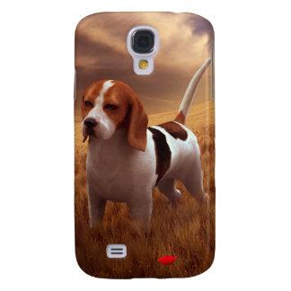 Beagle Samsung Galaxy S4 Cover