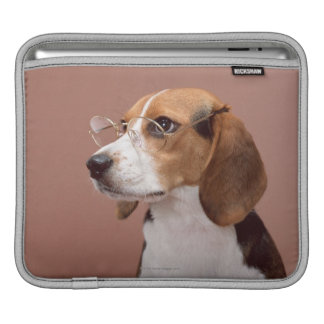 Beagle Sleeve For iPads