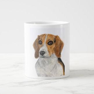 Beagle Jumbo Mug