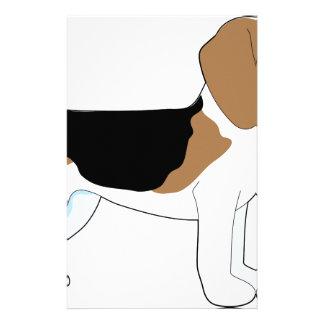 Beagle Stationery Paper