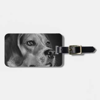 Beagle Tags For Bags