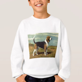 BEAGLE VINTAGE Kids Sweatshirt