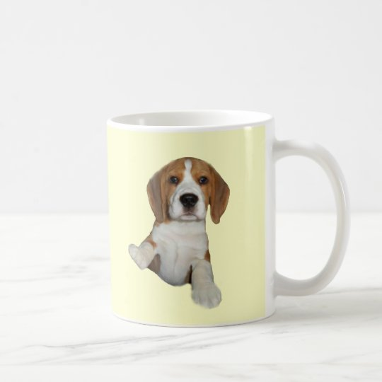 Beagles Are The Best Mug